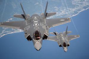 Triều Tiên cảnh báo kế hoạch mua tiêm kích F-35 của Hàn Quốc