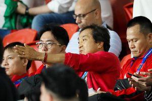 HLV Park cử trợ lý 'soi giò' đối thủ, cho học trò xả hơi một ngày