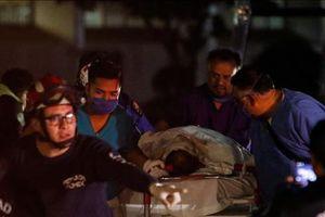 Mexico: 150 người thương vong trong vụ nổ đường ống