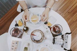 4 tọa độ hút mắt cho người yêu cà phê và thích thưởng trà ở Huế
