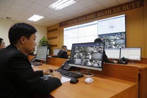 Ứng dụng công nghệ giúp giải bài toán giao thông