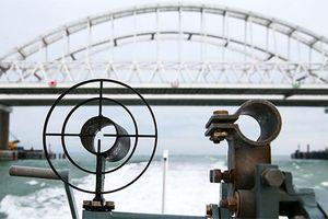 Nga cảnh báo 'du khách Mỹ thường xuyên' ở Biển Đen