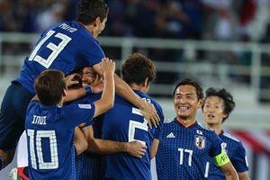 Lịch thi đấu Asian Cup 2019 ngày 21.1: Nhật Bản vs Saudi Arabia