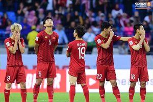 Lí do Quang Hải 'quay lưng' khi Tiến Dũng đá luân lưu tại Asian Cup