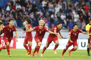 VN vào tứ kết Asian Cup: Chiến thắng của bóng đá sạch