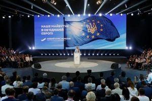 Ông Putin phá mưu hiểm của Mỹ-EU chỉ bằng một sắc lệnh