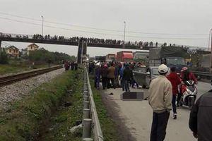 Tai nạn giao thông thảm khốc, 9 người tử vong
