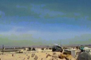 Buk-M2 chặn đứng loạt tên lửa Israel tấn công sân bay Syria