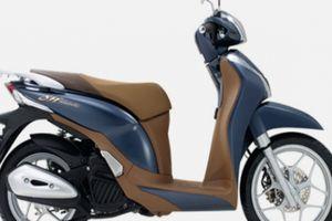 Bảng giá Honda SH cận Tết Nguyên Đán: Chênh cao hết nấc