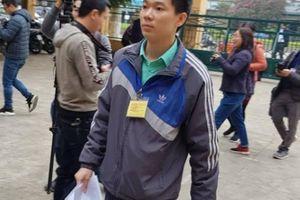 Từ bỏ quyền im lặng, bác sĩ Hoàng Công Lương trả lời luật sư