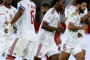 Soi kèo, tỷ lệ cược trận UAE vs Kyrgyzstan: Tin vào chủ nhà