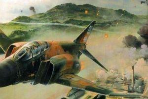 Một số loại máy bay Mỹ trong thời chiến tranh Việt Nam