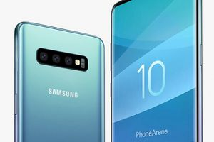 HOT: Lộ điểm chuẩn Galaxy S10+ cho thị trường Việt Nam, quá ấn tượng