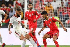 Ba đội tuyển đầu tiên giành vé vào vòng tứ kết Asian Cup 2019
