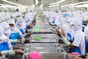 Thái-lan đối mặt nguy cơ thiếu hụt lao động