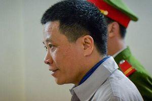 Hà Văn Thắm, Nguyễn Xuân Sơn tiếp tục ra tòa