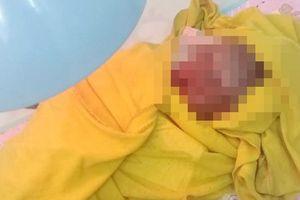 Cứu sống bé sơ sinh bị bỏ rơi trong đêm giá rét