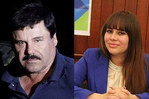 Rùng mình với tin nhắn của trùm ma túy El Chapo gửi người tình