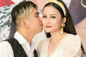 Vợ Khánh Đơn tiết lộ sự thật về chồng sau ồn ào đánh mất Lương Bích Hữu