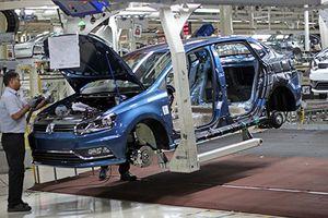 Ấn Độ có thể sẽ bắt giữ các giám đốc của Volkswagen