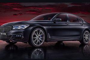 Xe BMW 7-Series 2020 tiền tỷ ra mắt phiên bản giới hạn