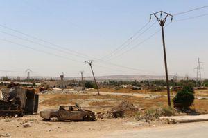 Số nạn nhân trong cuộc tấn công làng Baguz đã vượt quá 30 người