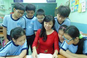 Giáo viên trước 'căn bệnh' áp lực