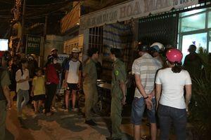 Cái chết bí ẩn của nữ chủ tiệm hớt tóc ở Bình Thuận