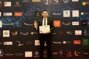VSETGROUP đạt thành tựu Doanh nghiệp Tiêu biểu Châu Á Thái Bình Dương