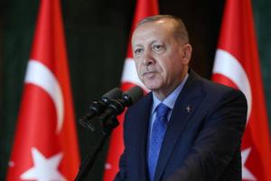Mỹ, Thổ Nhĩ Kỳ nhất trí thúc đẩy đối thoại thiết lập vùng an ninh tại Syria, ngăn chặn IS hồi sinh
