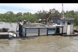 Indonesia: Lật thuyền làm hàng chục người thương vong