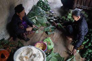 Bánh chưng Thủy Đường ngon nức tiếng nhờ… nguồn nước