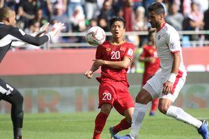 Chủ nhà UAE chúc mừng Tuyển Việt Nam vào tứ kết Asian Cup