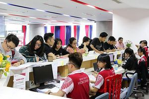 Trường đại học Quốc tế Hồng Bàng, Hutech công bố đề án tuyển sinh
