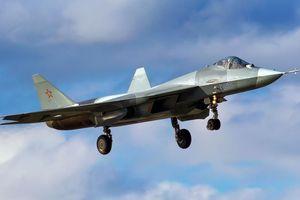 Mỹ chê máy bay chiến đấu Su-57 của Nga lỗi thời