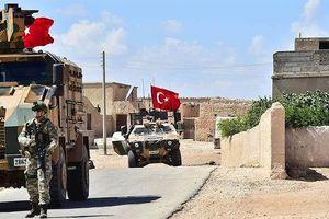 Thổ Nhĩ Kỳ sẵn sàng tái chiếm Manbij