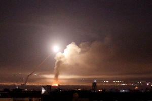 Bị quân nước ngoài ồ ạt tấn công, quân Assad tổn thất nặng nề