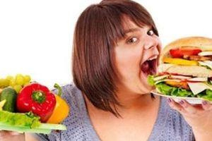 Giảm cân hiệu quả bằng cách kiểm soát tốc độ ăn