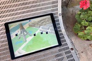 Cách chia sẻ ảnh không kèm dữ liệu vị trí trên iPhone và iPad