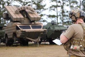 Loạt 'hệ thống phòng không Nga' bất ngờ xuất hiện trong đợt diễn tập của Mỹ