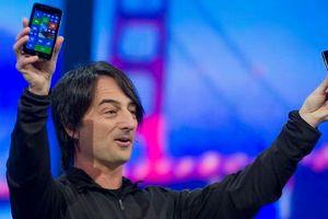 Microsoft khuyên người dùng chuyển từ Windows Phone sang iPhone hoặc điện thoại Android