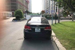 Chiếc ô tô bị mất trộm 'bí ẩn' tại Đồng Nai được tìm thấy ở Bình Dương