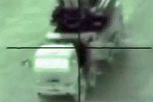 Phòng không Pantsir-S1 Syria trúng tên lửa Israel, nổ tung