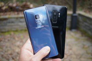 Galaxy S10 Plus bản gốm sẽ chống trầy xước cực tốt