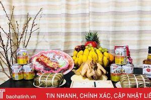 Tết Việt nơi xa xứ