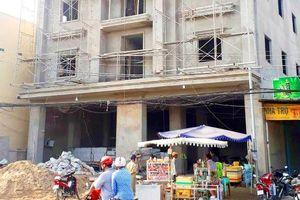An Giang: Tai nạn tại tòa nhà cao tầng, 3 công nhân thương vong