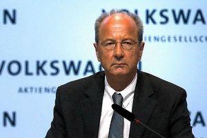 Chủ tịch Volkswagen nói xe hơi điện không hợp với người nghèo