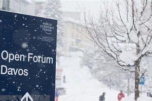 Những trông đợi ở Diễn đàn Kinh tế thế giới 2019 tại Thụy Sĩ
