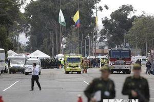 Colombia: Căng thẳng tiếp diễn sau vụ đánh bom tại Học viện Cảnh sát