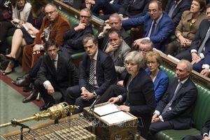 Đàm phán về Brexit giữa chính phủ với các đảng phái ở Anh chưa có đột phá
